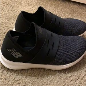 New balance fuel core spark with memory foam